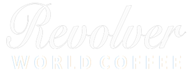 Revolver World Logo