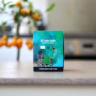 Coop Tea Green at Revolver World